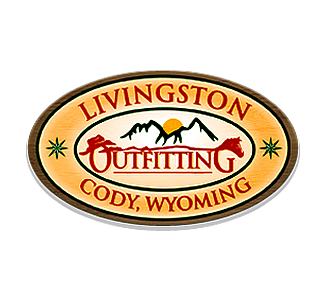 livingston outfitters logo