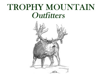 Trophy Mountain Outfitters